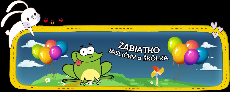 Žabiatko Jasličky a Škôlka